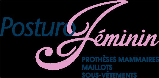 Logo PosturoFéminin